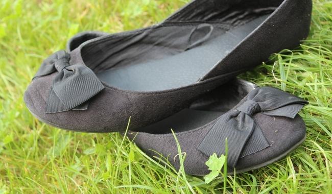Mijn schoenendilemma