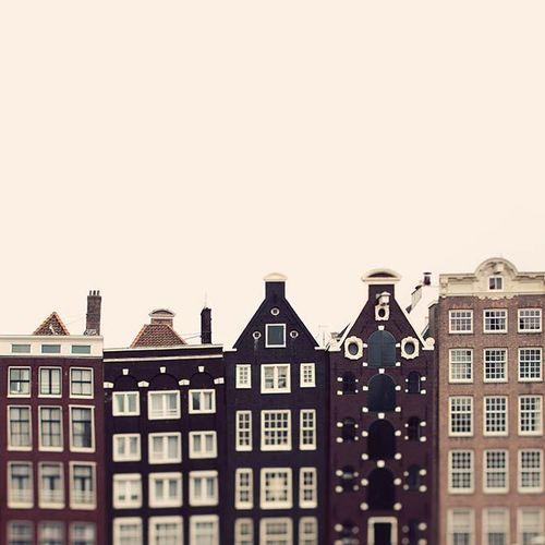 De stad