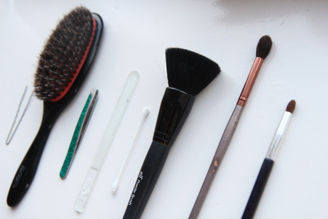 Musthave tools