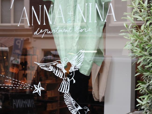 ANNA+NINA