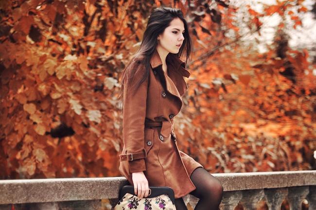 Najaar fashion items