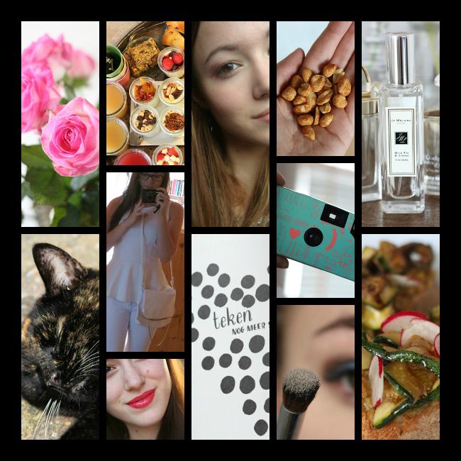 Blogposts 2014