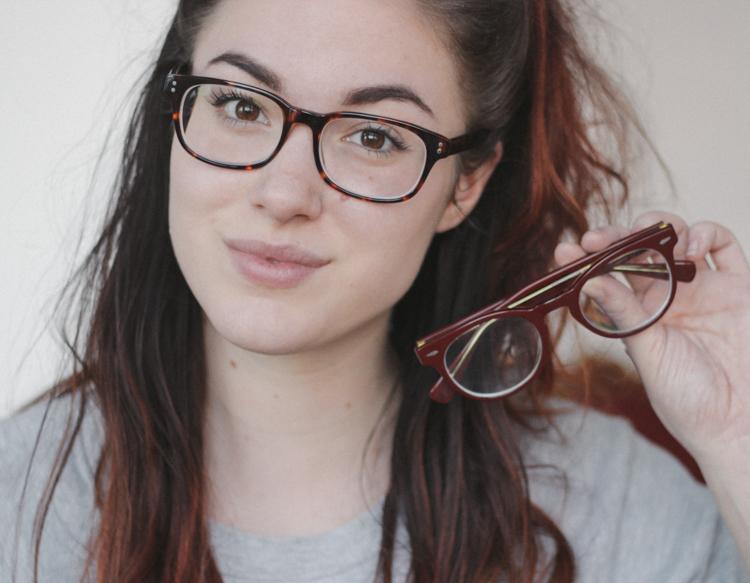 Brillen van LOEK